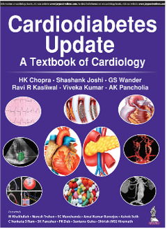 Cover of the book Cardiodiabetes Update