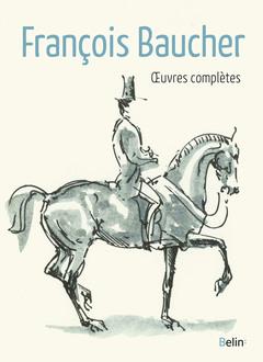Couverture de l'ouvrage Œuvres complètes de François Baucher