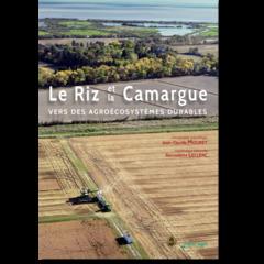 Couverture de l'ouvrage Le riz et la Camargue