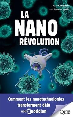 Couverture de l'ouvrage La Nanorévolution