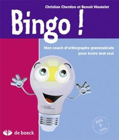 Cover of the book Bingo !