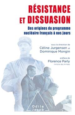 Couverture de l'ouvrage Résistance et Dissuasion