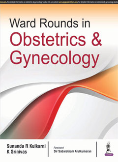 Cover of the book Ward Rounds in Obstetrics & Gynecology
