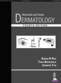 Cover of the book Moschella and Hurley Dermatology
