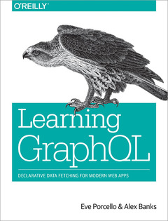 Cover of the book Learning GraphQL