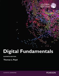 Couverture de l'ouvrage Digital Fundamentals, Global Edition