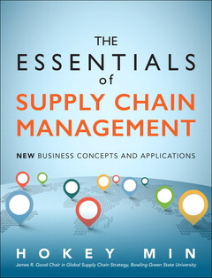 Cover of the book The Essentials of Supply Chain Management