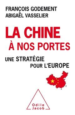 Couverture de l'ouvrage La Chine à nos portes