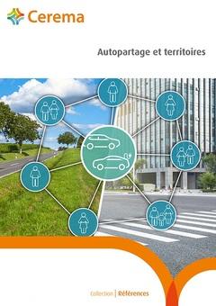 Couverture de l'ouvrage Autopartage et territoires