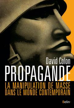 Couverture de l'ouvrage Propagande