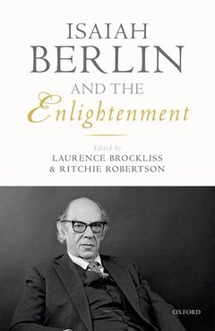Cover of the book Isaiah Berlin and the Enlightenment