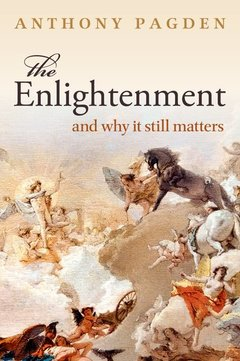 Cover of the book The Enlightenment