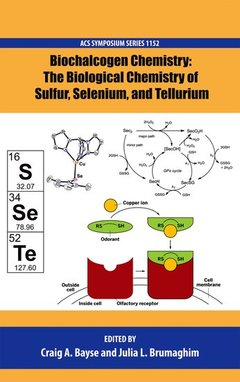 Cover of the book Biochalcogen Chemistry