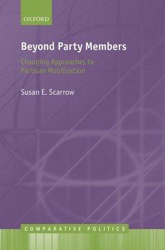 Couverture de l'ouvrage Beyond Party Members