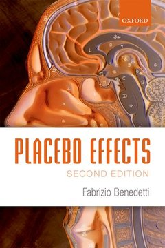 Cover of the book Placebo Effects