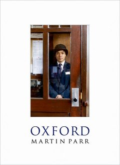 Cover of the book Oxford