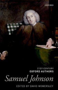Cover of the book Samuel Johnson