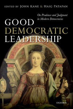Couverture de l'ouvrage Good Democratic Leadership
