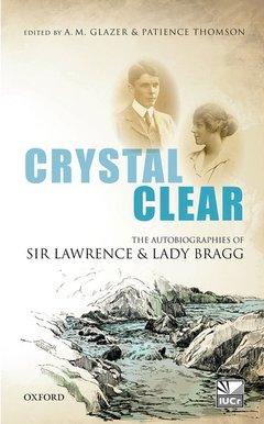 Couverture de l'ouvrage Crystal Clear