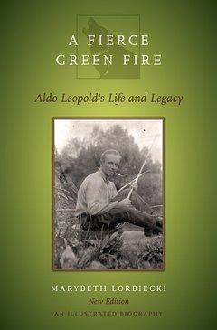 Couverture de l'ouvrage A Fierce Green Fire
