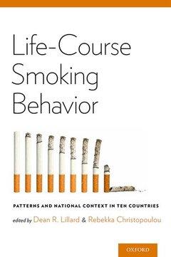 Cover of the book Life-Course Smoking Behavior