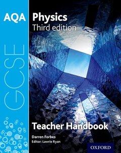 Couverture de l'ouvrage AQA GCSE Physics Teacher Handbook