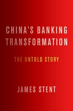 Cover of the book China's Banking Transformation