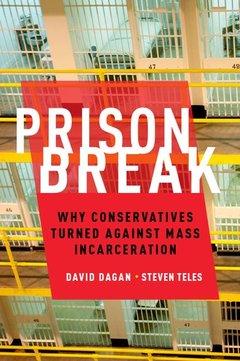 Couverture de l'ouvrage Prison Break