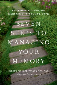 Cover of the book Seven Steps to Managing Your Memory