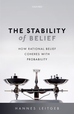 Couverture de l'ouvrage The Stability of Belief