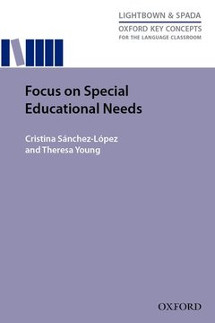Cover of the book Focus on Special Educational Needs