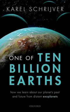 Cover of the book One of Ten Billion Earths