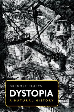 Cover of the book Dystopia