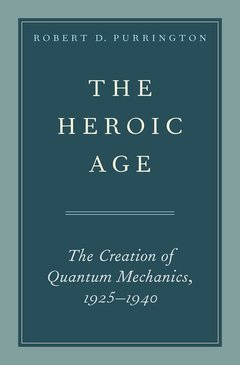 Cover of the book The Heroic Age