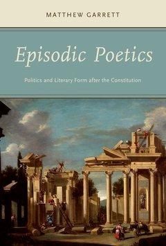 Couverture de l'ouvrage Episodic Poetics