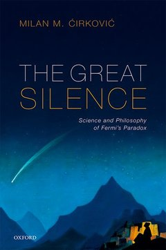 Cover of the book The Great Silence
