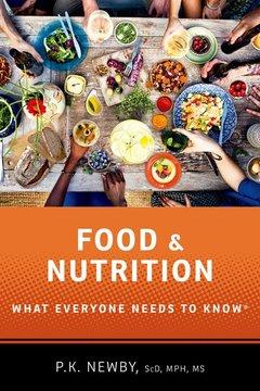 Couverture de l'ouvrage Food and Nutrition