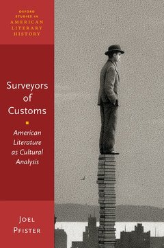 Cover of the book Surveyors of Customs