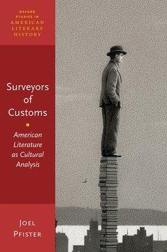 Couverture de l'ouvrage Surveyors of Custom