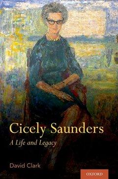 Couverture de l'ouvrage Cicely Saunders