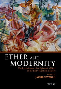Cover of the book Ether and Modernity