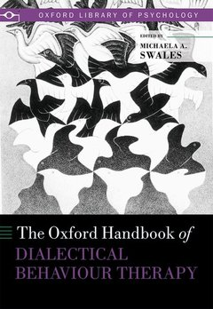 Cover of the book The Oxford Handbook of Dialectical Behaviour Therapy