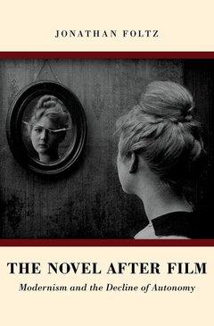 Couverture de l'ouvrage The Novel after Film