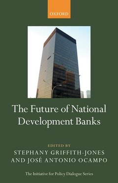 Cover of the book The Future of National Development Banks