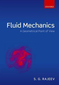Couverture de l'ouvrage Fluid Mechanics
