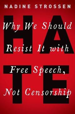 Couverture de l'ouvrage HATE