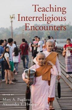 Couverture de l'ouvrage Teaching Interreligious Encounters