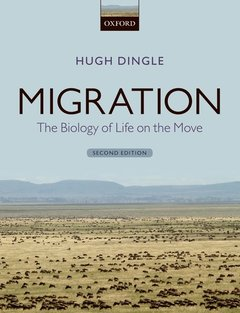Cover of the book Migration