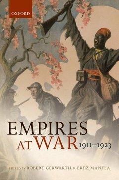 Couverture de l'ouvrage Empires at War