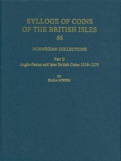 Couverture de l'ouvrage Norwegian Collections Part II